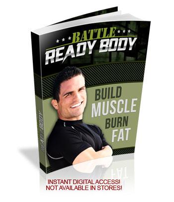 Battle Ready Body