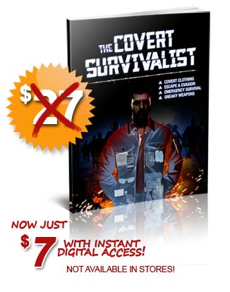 The Covert Survivalist