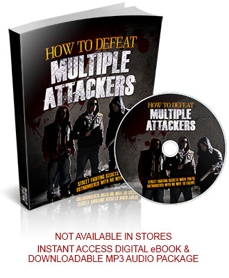 How To Defeat Multiple Attackers