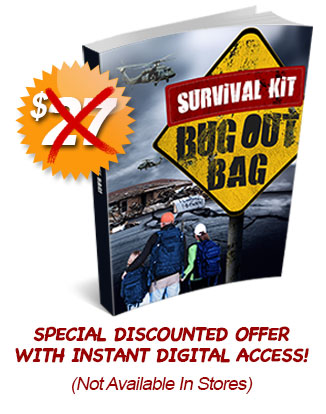 Extreme Bug Out Bag