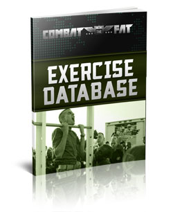Exercise Database