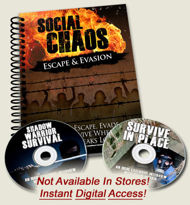 Complete Social Survival Guide