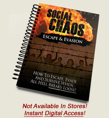 Social Chaos Survival Guide