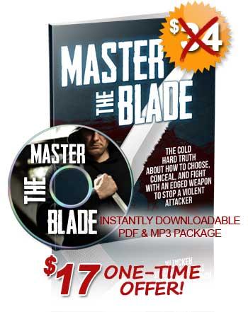 Master The Blade eProgram